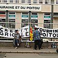Grève 1er octobre 2013