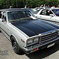 Datsun laurel 2,4 gt-1978
