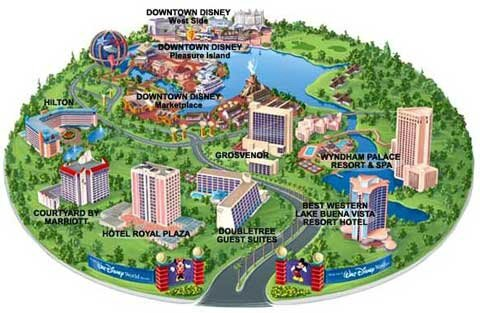Downtown_Disney_Resort_Map
