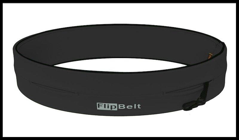 planet fitness flipbelt ceinture gris fonce