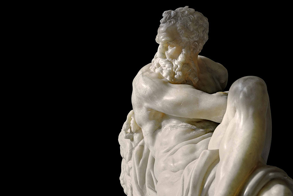 Giambologna, Michelangelo and the Medici Chapel explored in new exhibition