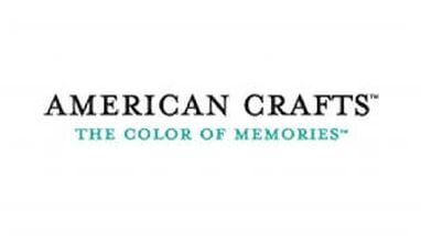 logo american crafts