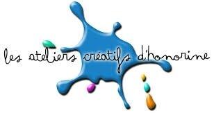 Les ateliers créatifs d'honorine