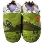 chaussons-crocodile