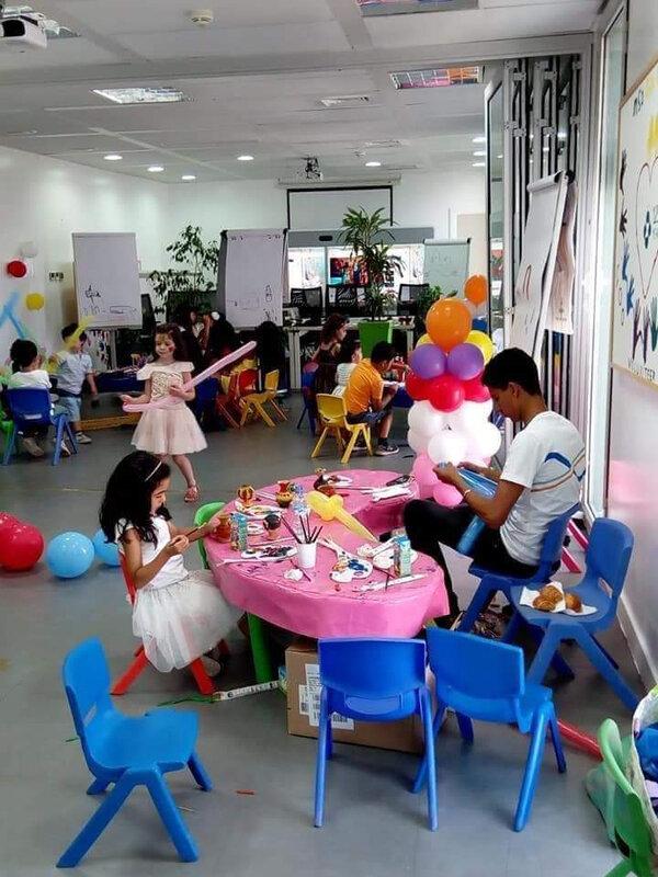 Dj anniversaires animation enfants et adultes 06 64 32 18 01 Casablanca