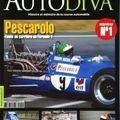 Magazine autodiva