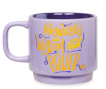 sept 2019 - wisdom disney - merlin - mug