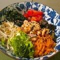 Mercredi, c'est (pas raviolis) cuisine asiatique !