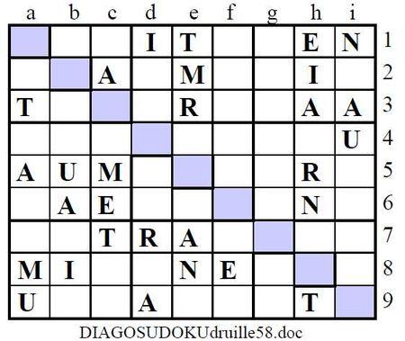 DIAGOSUDOKUdruille58