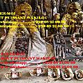 Cérémonie vaudou pour retour de l'etre aimer rapide et très efficaces, le plus grand maître vaudou du benin
