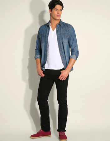 chemise_jeans_Asos