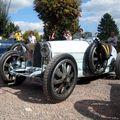Bugatti T39 GP de 1925 (Festival Centenaire Bugatti) 01