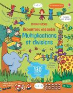 Multiplications et divisions couv