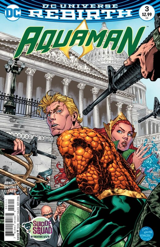 rebirth aquaman 03
