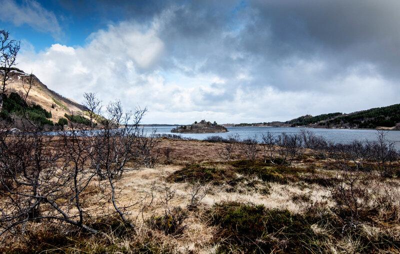 Helligøya