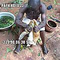 Rituels de désenvoutements du medium marabout voyant papa adeossi rituel pour trouver un objet perdu,