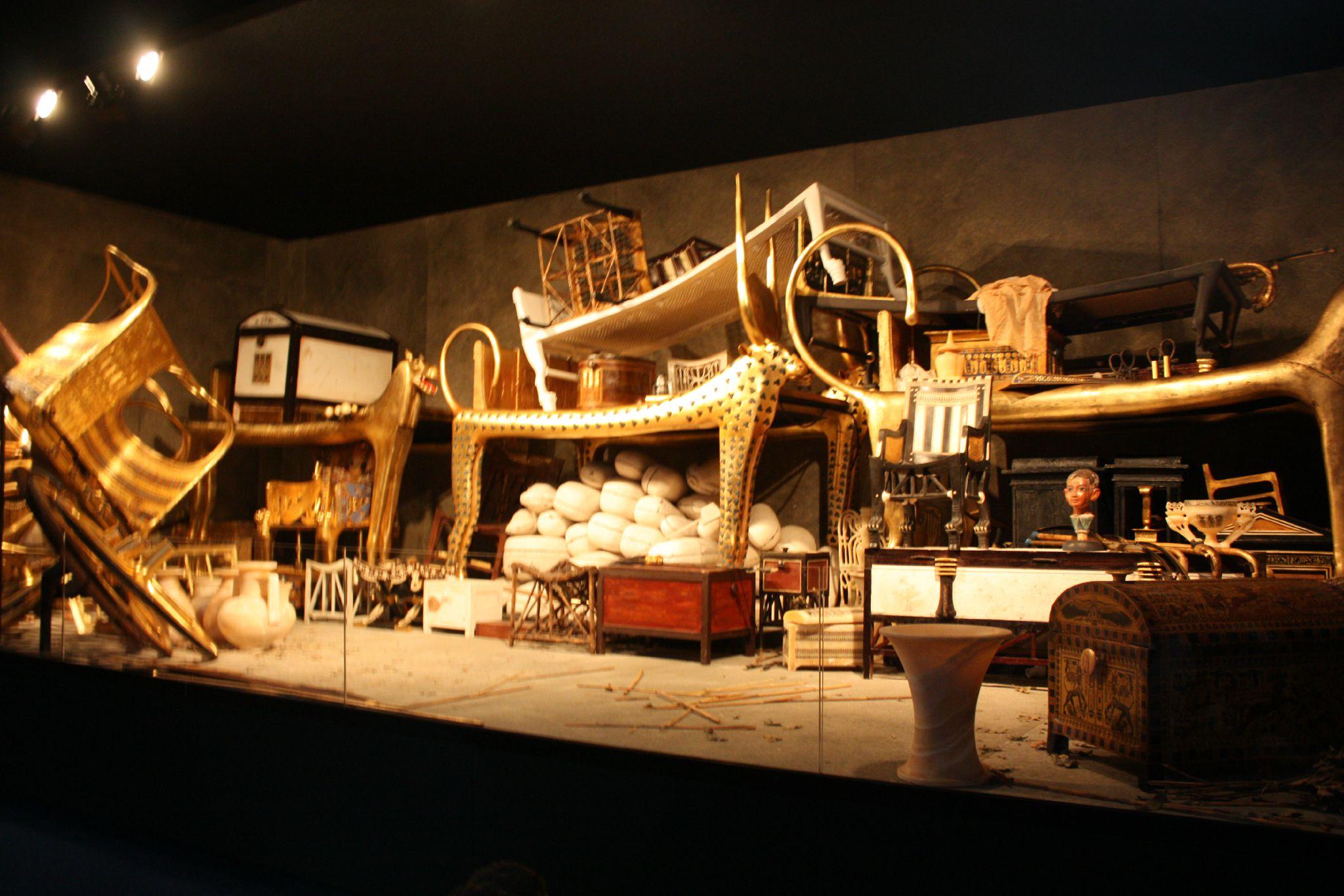 Expo Toutankhamon (10)