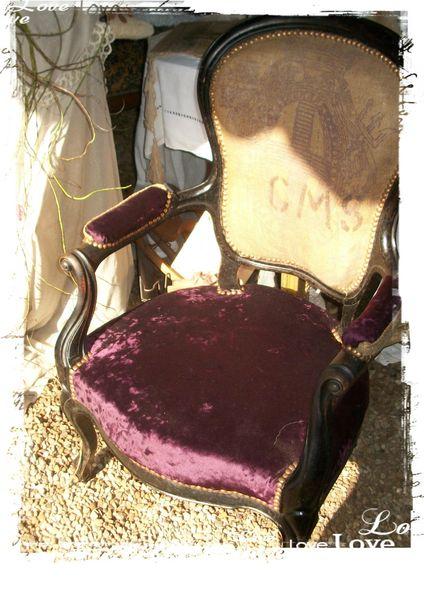 fauteuilnp