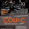 Les mousso doums en concert le 26 août à ecurey :