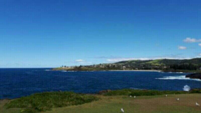 Tourisme, chap.2 : Jervis Bay