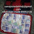 Comment utiliser la valise magique,comment avoir de l'argent chaque jour grâce à une valise magnétisé