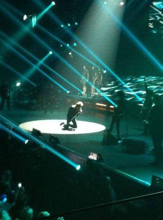 le 04 juin 2013 concert à Boulazac _12