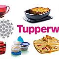Tupperware: gagner des cadeaux avec les ateliers et commander