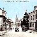 TRELON-Rue Zola