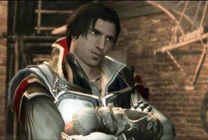Ezio Auditore2