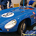 DB Panhard tank monoplace central LM_01 - 1954 [F] HL_GF