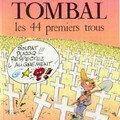 Pierre tombal (tomes 1 à 10) ---- cauvin et hardy