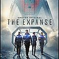 Série - the expanse - saison 4 (3/5)