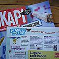 L'épicerie dans okapi !