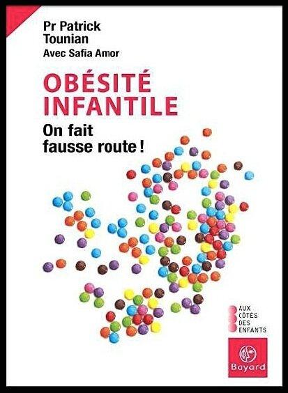 obesite infantile on fait fausse route