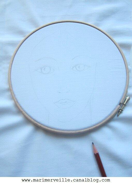 portrait bohème 1 marimerveille