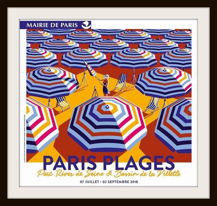 parisplages