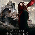 Cinéma - mortal engines (2/5)