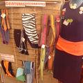 ceintures décoratives