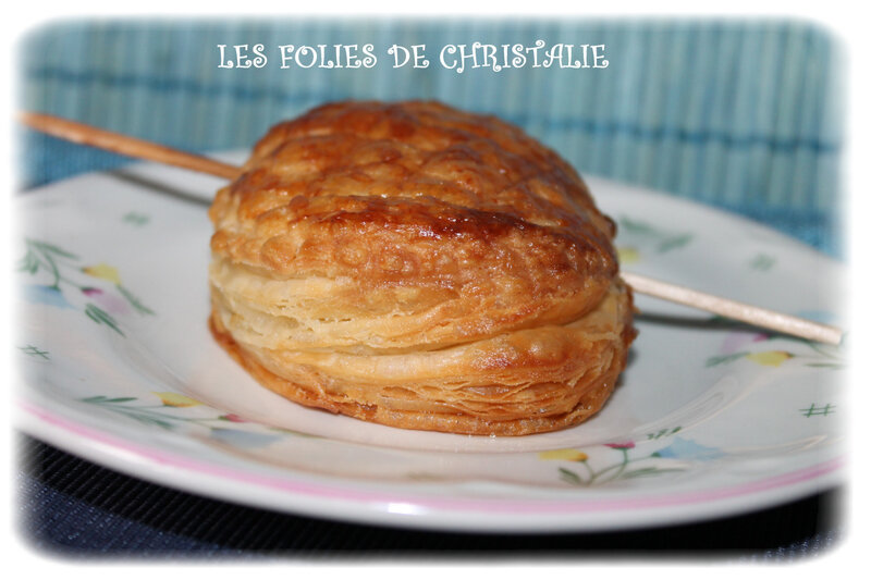 Galettes pop 13
