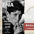 L'émission des bibliomaniacs d'octobre est en ligne !