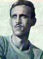 1962 Entraîneur brésilen Aymoré Moreira