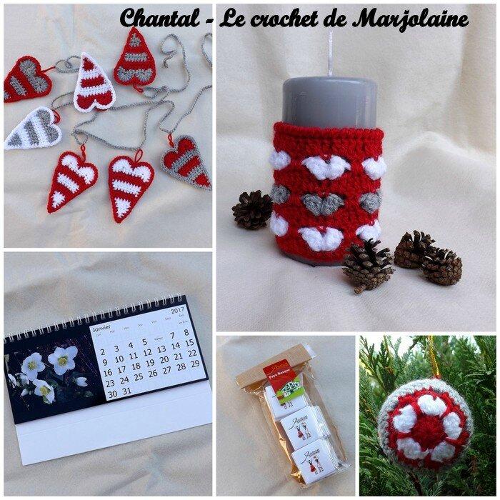 B21 - Marjolaine