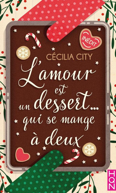 L'amour est un dessert qui se mange à deux