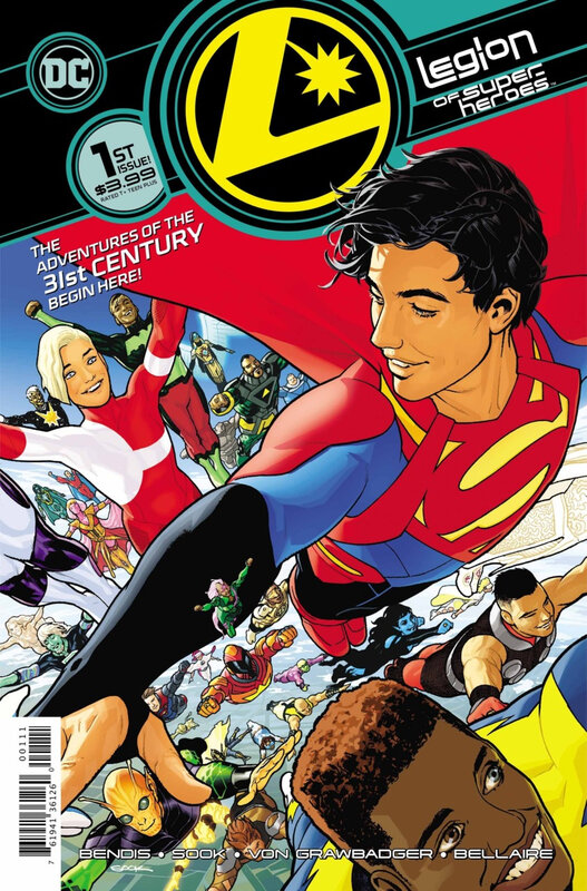 rebirth legion of super-heroes 01