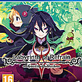 labyrinth of refrain ps4