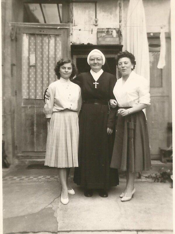 1958 au Péreu