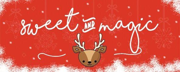 sweet & magic Noël
