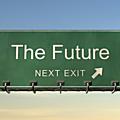 Give me five books #37 - 5 livres dont l'histoire se déroule dans le futur