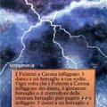 Chain Lightning Altered