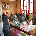 Salon-brocante du scrap à bergues